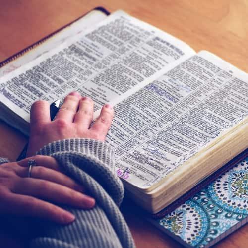 Bibelstunde @ gate44 | Böckten | Basel-Landschaft | Schweiz