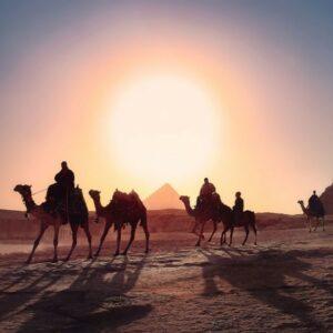 Jungscharlager «Ägypte»