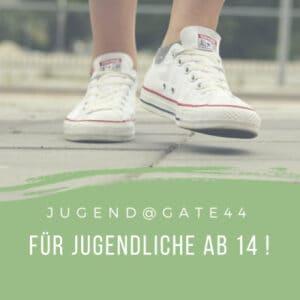 jugend@gate44 - Programm @ Böckten | Basel-Landschaft | Schweiz