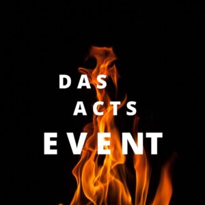 Acts Event
